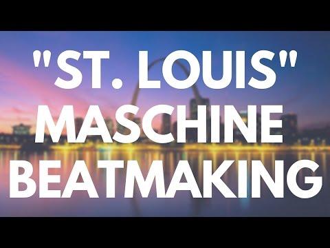 Maschine Hip Hop Beat Making |