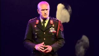 Tedxamsterdam 2011 - Peter Van Uhm