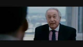The Pursuit Of Happyness - Job Interview