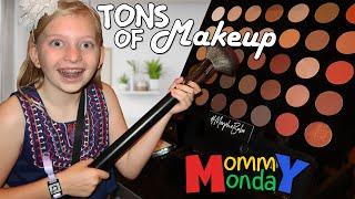 GIRLS DAY OUT! Beautycon LA & Lipstick Haul    Mommy Monday