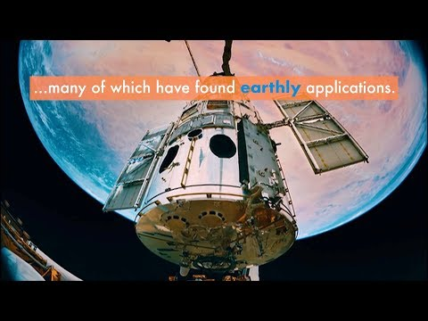 Earthly Applications for Hubble Technology