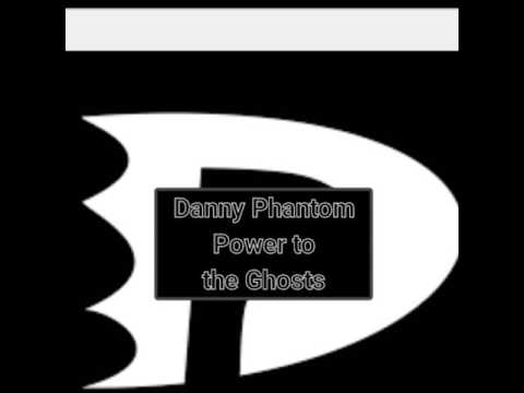Danny Phantom Power to the Ghosts (part 3)