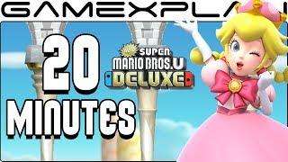 ᐅ Descargar MP3 de New Super Mario Bros U Livestream 2018