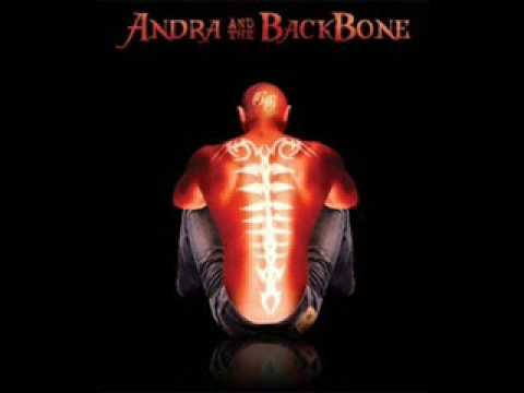 Andra And The Backbone - Surrender