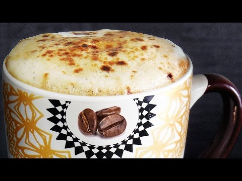 How to make froth for coffee at home | Restaurant Style Cappuccino at home without machine