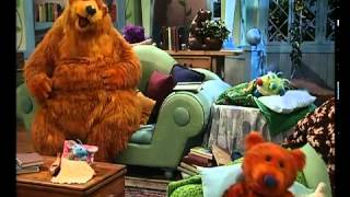 Download Bear in the Big Blue House - The Big Sleep Video
