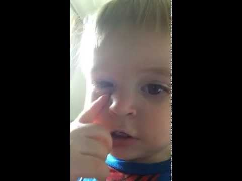 Baby Nose Trick