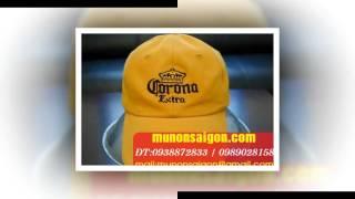 Xưởng may nón, nón tai bèo, nón kết, nón lưỡi trai, nón quảng cáo