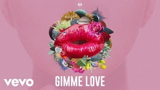 Kongsted - Gimme Love (Lyric Video) ft. Tilly