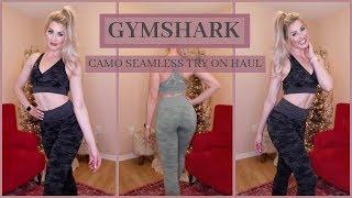52a8ebe4e4 00 06. GYMSHARK CAMO SEAMLESS TRY ...
