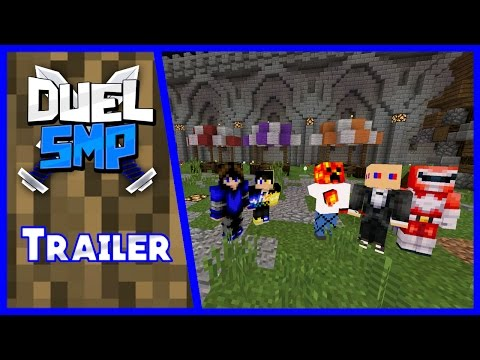 Duel SMP Trailer