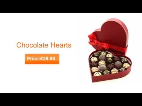 Cheap Chocolate Truffles Delivery - Buy Chocolate Truffles UK