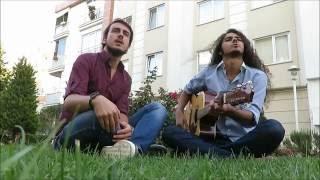 Hasan Özgüç & Ozan Eker - İstasyon İnsanları (Akustik Cover)  Keyifli dinlemeler :)