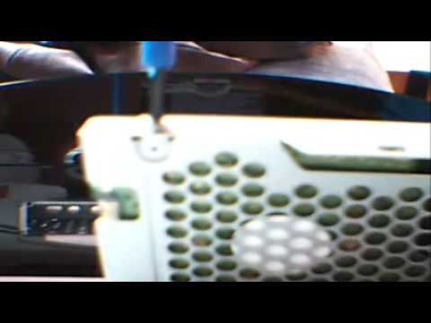 Changing Your PS3 Hard Drive