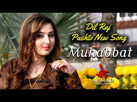 Dilraj Pashto HD New Album Song Ft  (Muhabbat Domra Asan Ne