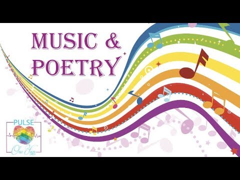 Pulse Remembrance Through Music & Poetry