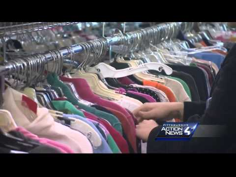 Behind the scenes: Goodwill shows there's more than just discounts supporting the company mission