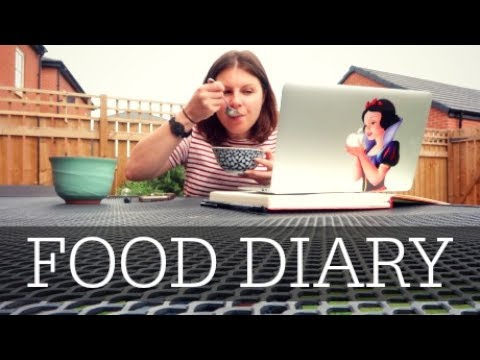 Food Diary / Helpful Little Swaps / AD