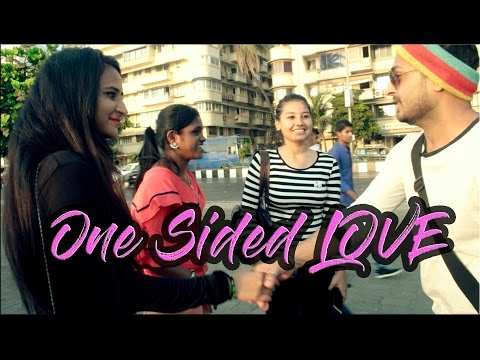 Mumbai on ONE SIDED LOVE Relationship | एक तरफ़ा प्यार | Sanjay Vishwakarma #thebakchod