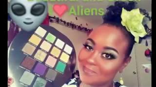 Alien Palette by Jeffree Star #12