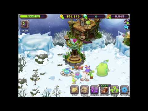 How To Breed Congle In My Singing Monsters