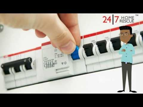 Why does my fuse box keep tripping? - 24|7 Home Rescue