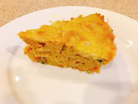 How To Make A Corn Pie Version 1