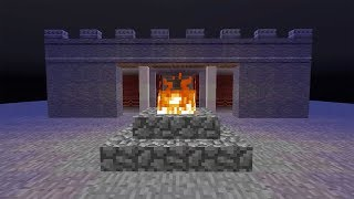 Teotihuacan: City of Water, City of Fire in Minecraft