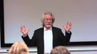 A C Grayling - Atheism, Theism and Proof
