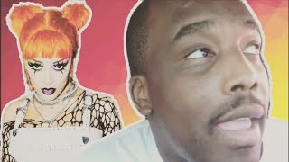Doja Cat RE-Roasted, Wiley Show admits HE IN LOVE WITH SEANDAVIEWAY??