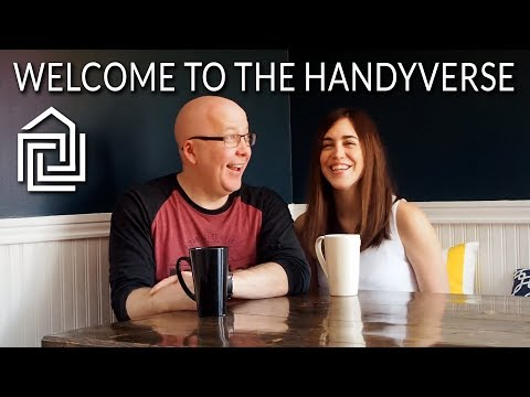 Introduction to the Handyverse
