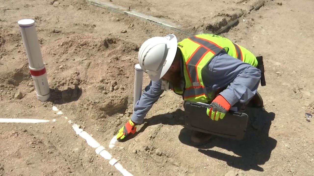 Plumbing Base Inspection