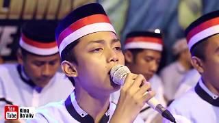 """Astagfirullah Versi Kelangan """"Voc. Azmi Askandar Al Abshor"""" Live 17 Agustus 2017"""