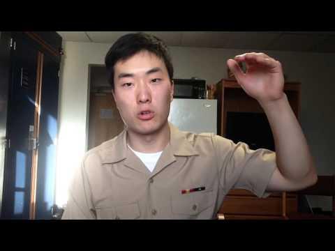 Q&A US NAVY BOOT CAMP 19DEC15