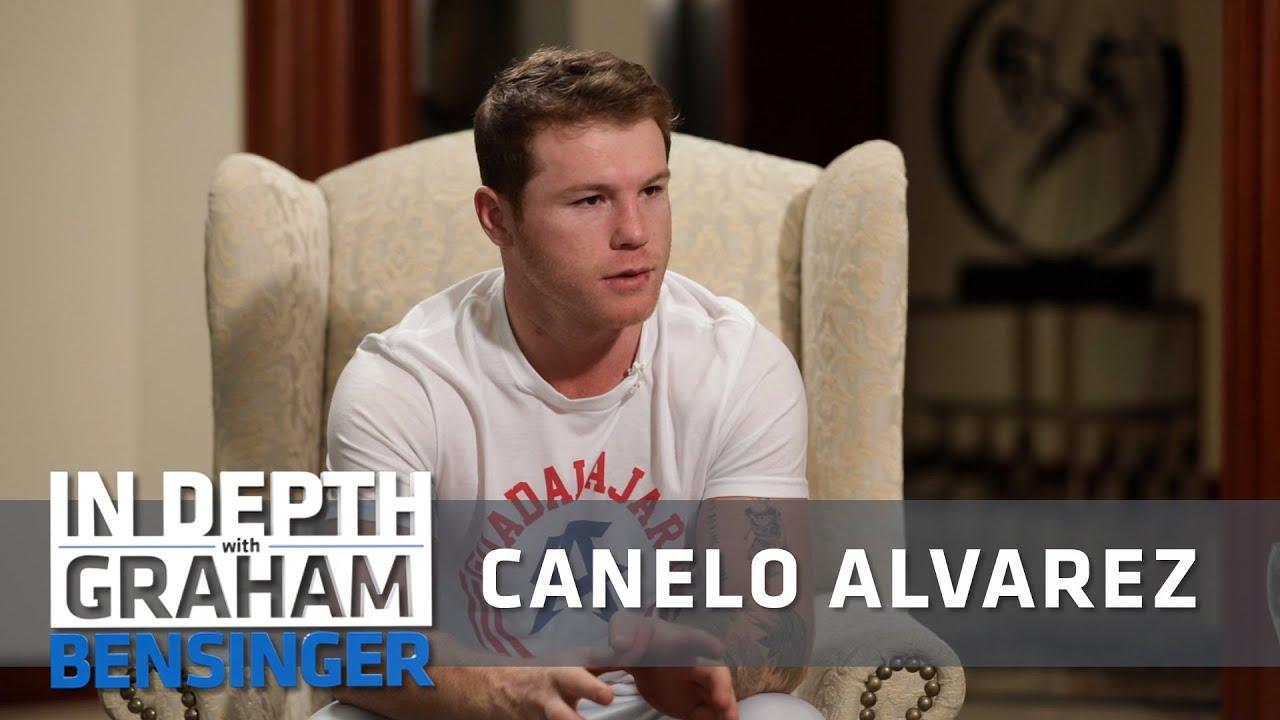 Canelo Alvarez: Personal struggles before a fight