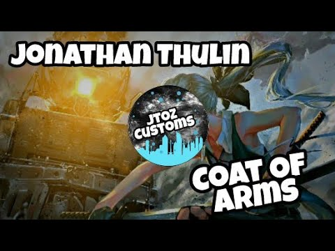 Christian Nightcore - Coat Of Arms