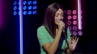 Mahalia - I Wish I Missed My Ex | BRITs 2019 Critics' Choice Session at Abbey Road