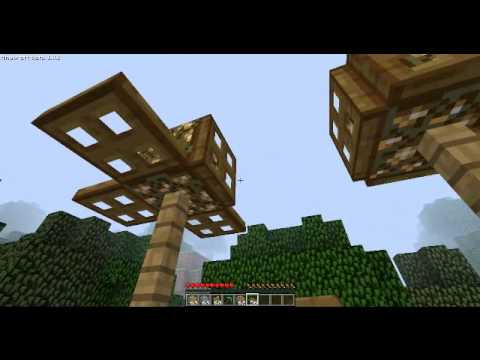 Minecraft - Street Lantern