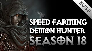 Diablo 3 - HOW TO GET LIV MOORE (PET) SEASON 14 GUIDE - PWilhelm