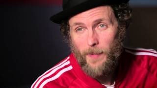 JOVA REMIX by Red Bull - Intervista a Lorenzo Jovanotti