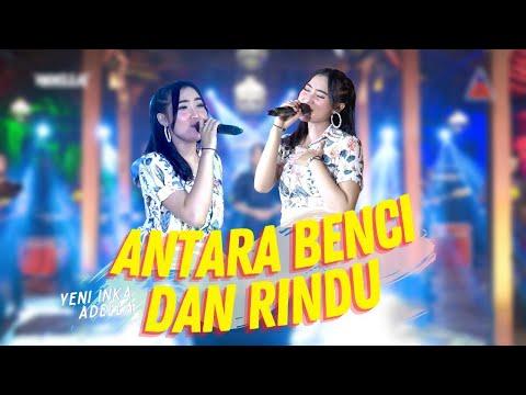 Download Lagu Yeni Inka Antara Benci dan RIndu Mp3