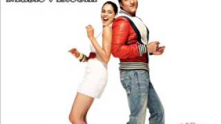 Teri Meri Yeh Zindagi Life Partner Full song