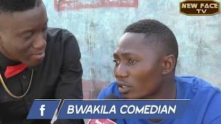Msanii wa comedian bwakila original atowa yake ya moyoni kwa ebitoke