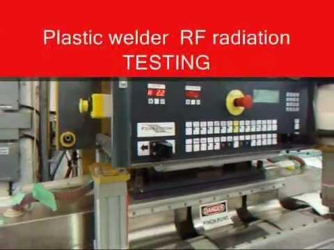 Vancouver testing RF reduction services for smart meter welder radiation