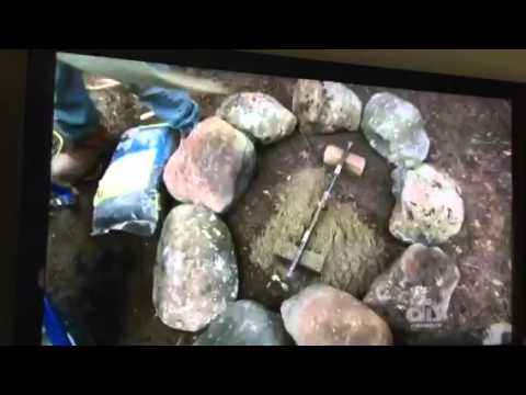 How to build a custom gas fire pit