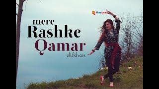 Dance on: Mere Rashke Qamar
