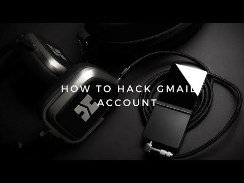 How To Hack Gmail Account  By  New Method (Educational Purpose Only) 2017 1000000% Working