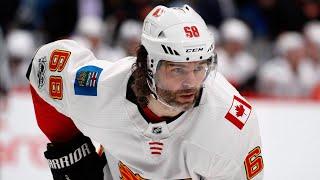 Flames' GM Brad Treliving: I don't regret bringing in Jaromir Jagr
