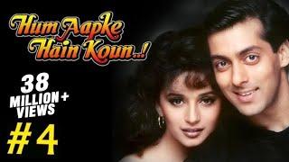 Pehla Pehla Pyar Hai | Hum Aapke Hain Koun | Salman Khan & Madhuri Dixit | Romantic Hindi Song