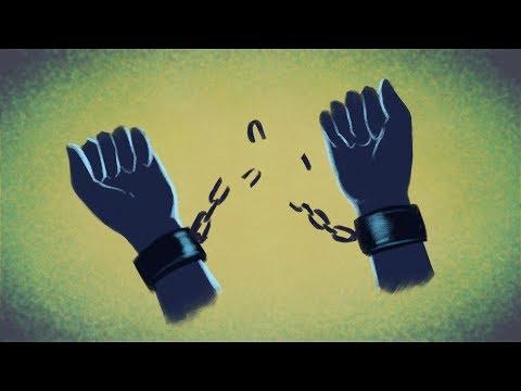 Tech Strikes Against Modern-Day Slavery